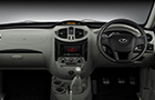 Mahindra NuvoSport Central Control Picture