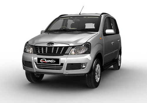 Mahindra Quanto Pictures
