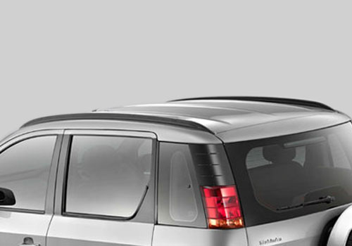 Mahindra Quanto Roof Rail Exterior Picture