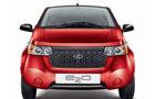 Mahindra Reva E20 Picture