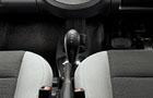 Mahindra Reva E20 Gear Knob Picture