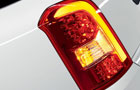 Mahindra Rexton Tail Light Picture