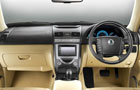 Mahindra Rexton Dashboard Pictures