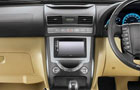 Mahindra Rexton Rear AC Control Picture