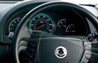 Mahindra Rexton Tachometer Pictures