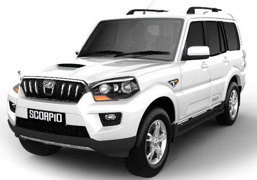 Scorpio Car Price In Hyderabad