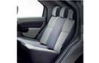 Mahindra Verito Vibe Rear Seats Picture