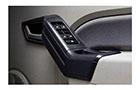 Mahindra Verito Vibe Driver Side Door Control Picture