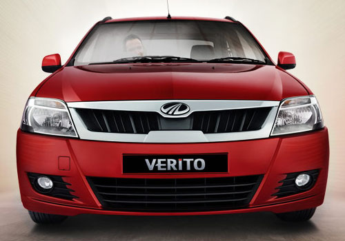 Mahindra Electric Verito Prices