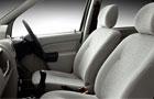Mahindra Verito Front Seats Picture