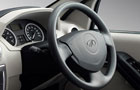 Mahindra Verito Steering Wheel Picture