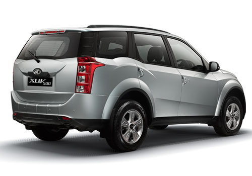 Mahindra Xuv Price Contest To Promote New Suv