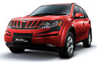 Mahindra XUV 500 Picture
