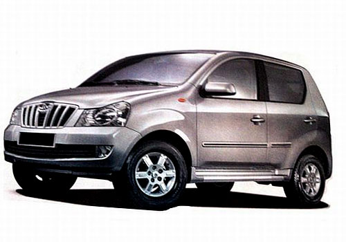 Mahindra Xylo Mini Photos
