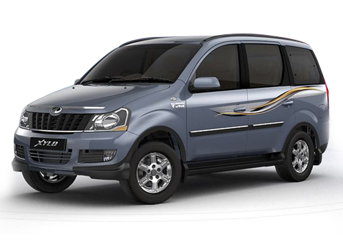 Mahindra Xylo Front Medium View Exterior Picture