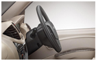 Mahindra Xylo Steering Wheel Picture