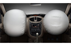 Mahindra Xylo Airbags Photos