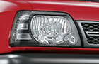 Maruti 800 Headlight Pictures