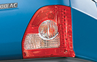 Maruti 800 Tail Light Pictures