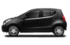 Maruti A Star in Black Color