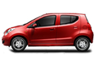 Maruti A Star in Red Color