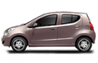 Maruti A Star in Brown Color