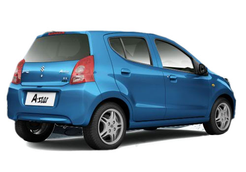Maruti A-Star Photo