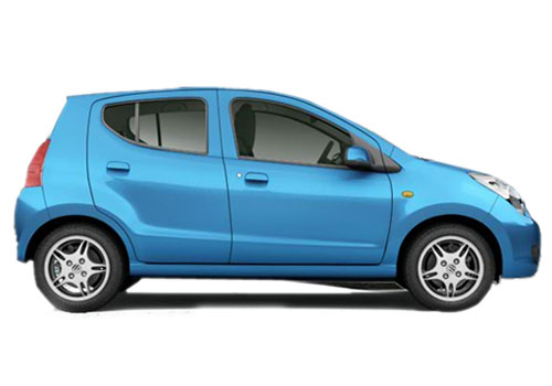 Maruti A-Star Side Medium View Exterior Picture