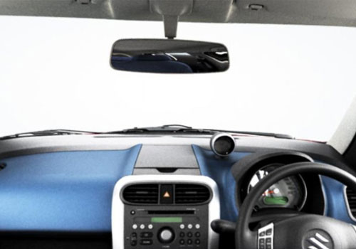 Maruti A-Star Courtsey Lamps Interior Picture