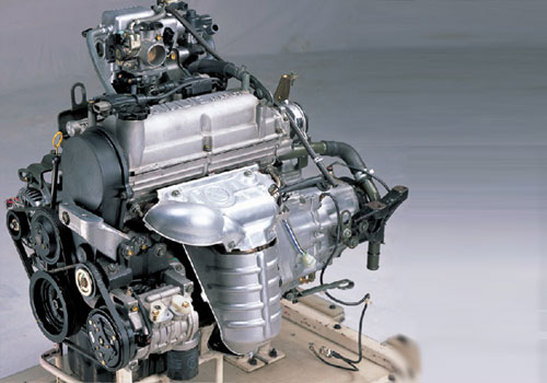 Maruti Suzuki Alto 800 Engine  Configuration Picture