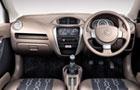 Maruti Alto 800 Dashboard Picture