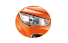 Maruti Alto K10 Head Light Pictures