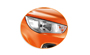 Maruti Alto K10 Headlight