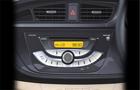 Maruti Alto K10 Front AC Controls Picture