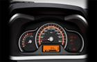 Maruti Alto K10 Tachometer Picture