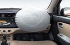 Maruti Alto K10 Airbag Picture