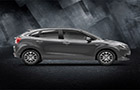Maruti Baleno Granite Grey