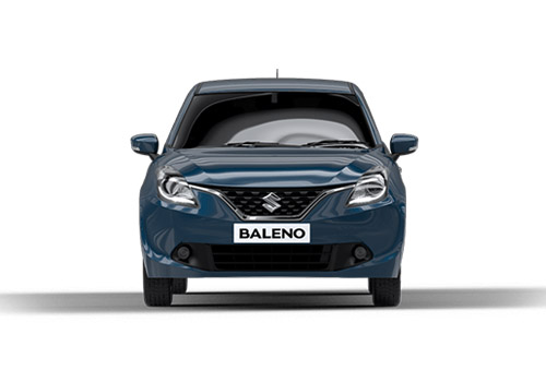 Maruti Baleno Front View Exterior Picture