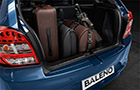 Maruti Baleno Boot Open Picture