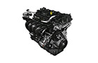 Maruti Baleno Engine Picture