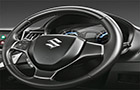 Maruti Baleno Steering Wheel Picture