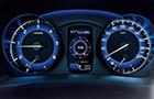Maruti Baleno Tachometer Picture