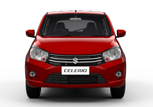 Maruti Celerio Wheel and Tyre Exterior Picture