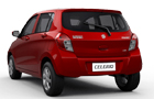Maruti Celerio Photo