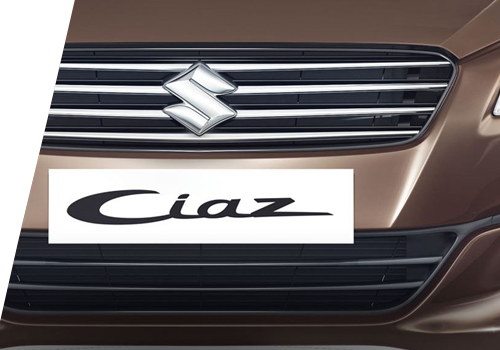 Maruti Ciaz Front Angle Low Wide Exterior Picture