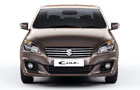 Maruti Ciaz Front View Picture