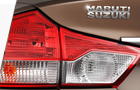 Maruti Ciaz Tail Light Picture