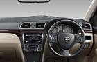 Maruti Ciaz Steering Wheel Picture
