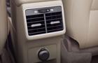 Rear AC Control