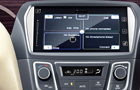 Maruti Ciaz Front AC Controls Picture